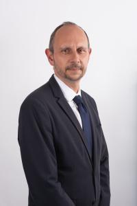 Philippe Dourcy Conseiller municipal