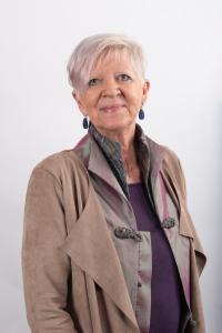 Dominique Furne Conseillère municipale