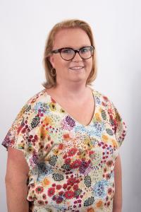 Delphine Hérent Conseillère municipale