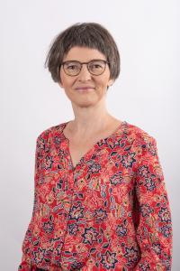 Eva Kovacova Conseillère municipale