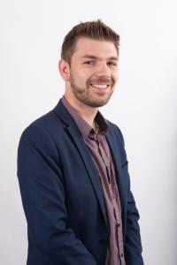 Romain Leclercq Conseiller municipal