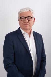 Didier Manier Conseiller municipal