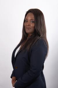 Mariam Dedeken Conseillère municipale