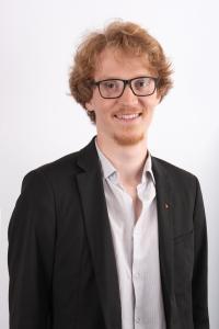 Antoine Marszalek Conseiller municipal