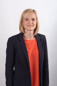 Charlène Martin Conseillère municipale
