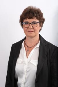Françoise Martin 3ème adjointe au Maire
