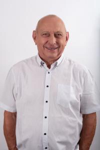 Jean-Michel Molle Conseiller municipal