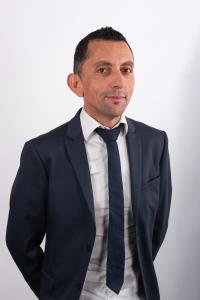 Farid Oukaid 6ème adjoint au Maire