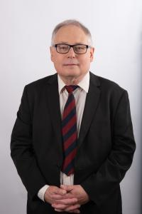 Jean Perlein 12ème adjoint au Maire