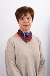 Valérie Quesne 5ème adjointe au Maire