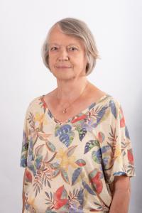 Claudine Regulski Conseillère municipale