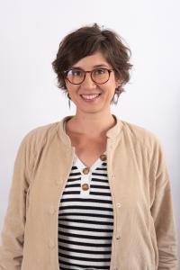 Pauline Ségard Conseillère municipale