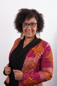 Violette Salanon Conseillère municipale
