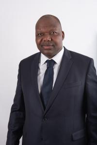 Benoît Tshisanga Conseiller municipal
