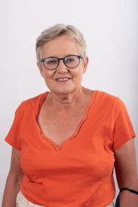 Annick Vanneste Conseillère municipale
