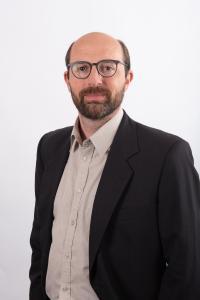 Alexis Vlandas 8ème adjoint au Maire